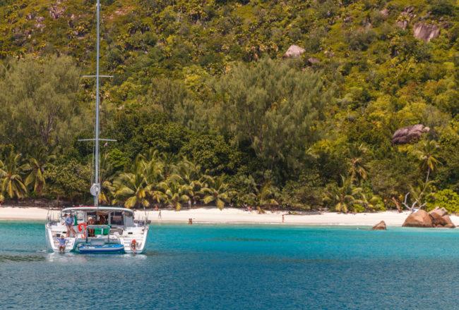 Croisière Emeraude Seychelles Promovacances