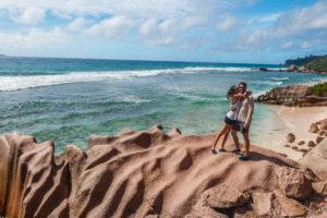 La Digue Voyage aux Seychelles
