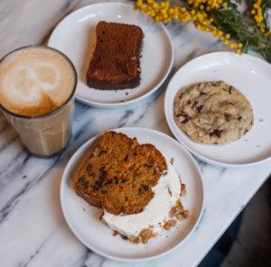 Gateaux Café Moco Paris 11