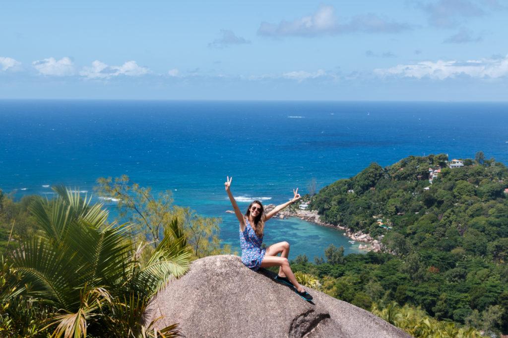 Fond ferdinand Voyage aux seychelles