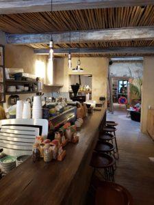 Café Piha Bordeaux