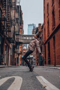 Staple Street NYC